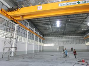 タイ工業用地六