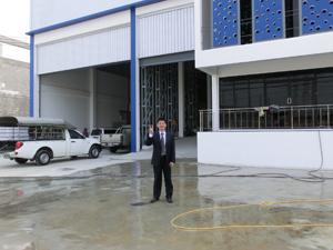 タイ工業用地Ⅳ