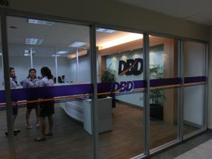 タイ商務省事業開発局