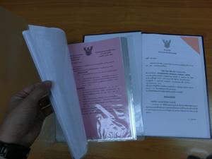 BOI承認通知と奨励証書
