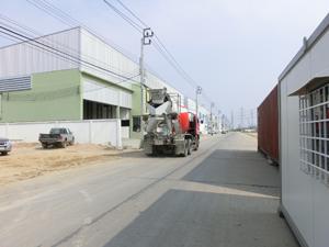 タイ工業用地ナナ