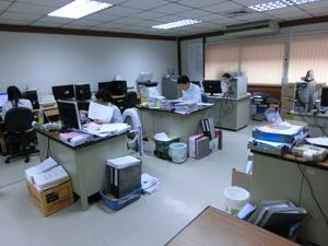 タイ会計税務スタッフ